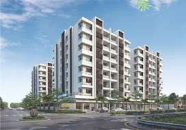 3 BHK 1650 Sq Ft in Mavdi, Apartment for Sale in Asopalav Luxuria