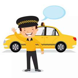 Need Driver # OLA and IT companies