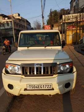 Mahindra Bolero 2015 Diesel Well Maintained