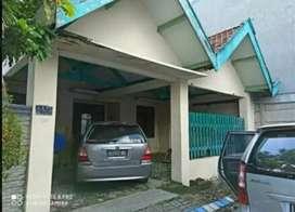 Dijual Rumah Kahuripan Nirwana Sidoarjo Blok AA