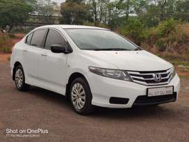 Honda City 2011-2013 E, 2012, Petrol