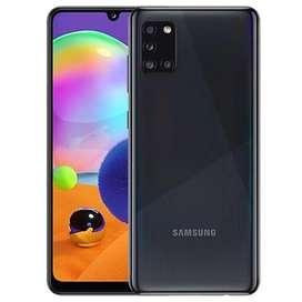 Samsung a31 6GB 128