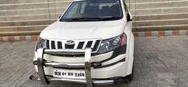 Mahindra Xuv500 XUV500 W8, 2012, Diesel
