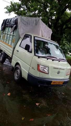 Ashok Leyland pickup