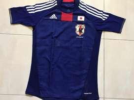 Original jersey bola Jepang 2008 2010