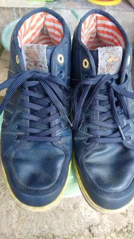 Original Adiddas Vespa Size44
