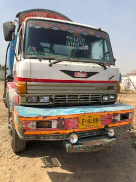 TRUCKS AVAILABLE FOR SALE
