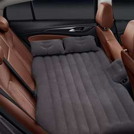 Car Inflatable Matters Car Back Seat Air Bed