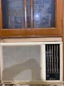 Ogeneral Ac 2018 model Mint condition Super cooling