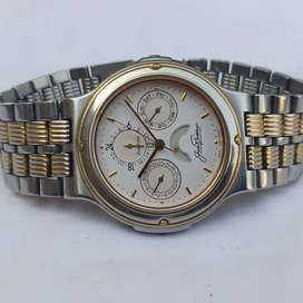 Citizen 4330 Moonphase Dual Time Watch for Jack Spicklaus
