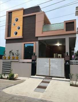 3BHK villa in tambaram west @ 40lakhs