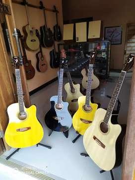 Gitar yamaha apx jumbo dll