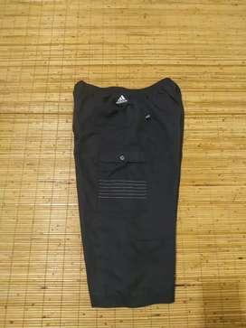 celana Adidas Size 160 size 29-32 pinggang karet