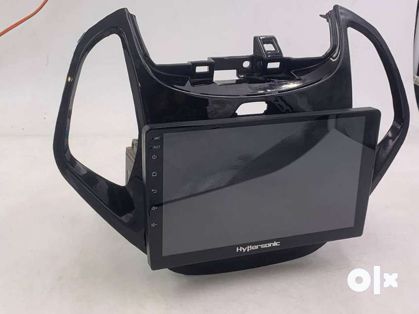 Car-Men Ford Aspire Android Oem Orignal Stereo (931111O330) 0