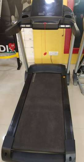 DON'T SIT, WORKOUT WITH TREADMILL AND GET FIT