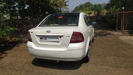 Ford Fiesta 2006 Petrol Well Maintained