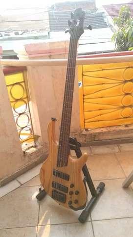 Bass cort b5 artisan mantab