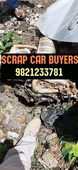 Nalasopara _ SCRAP CARS BUYERS _ UNUSED CARS
