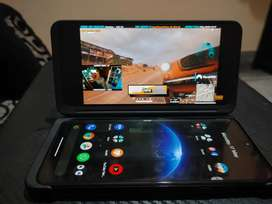 Lg g8x dualscreen gaming phone 6 month old supermint