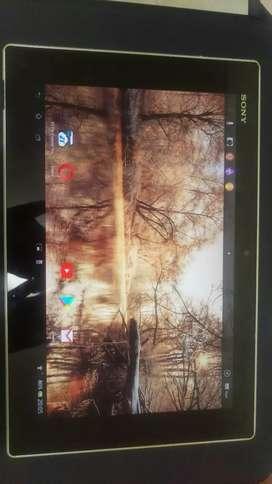 Sony Xperia Tablet Z, 10 inch
