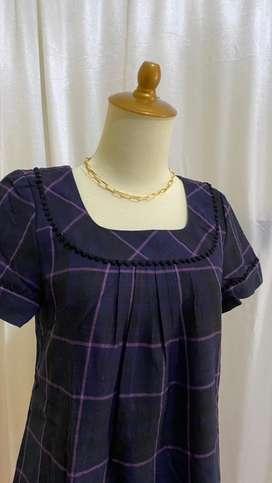 Midi dress / Mini dress
