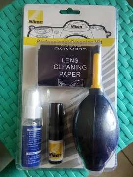 Cleaning Kit atau Pembersih Kamera Nikon