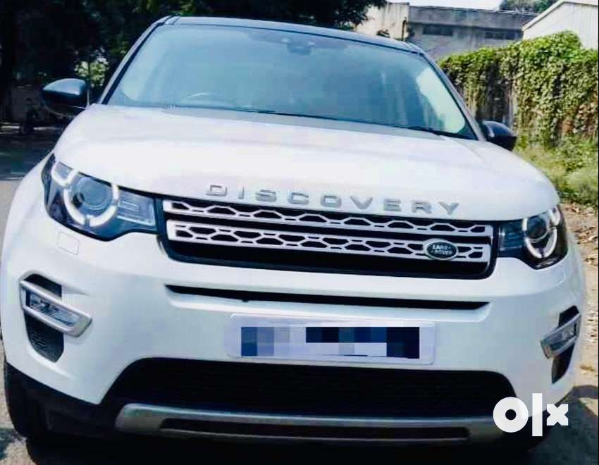 Land Rover Discovery SE, 2016, Diesel 0