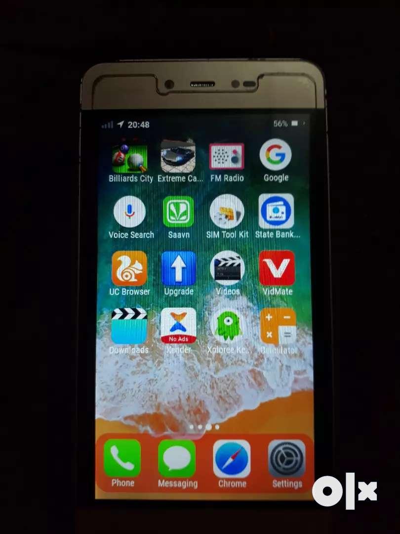 Sansui 4G Vollty LTE 0