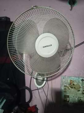 Table fans havells
