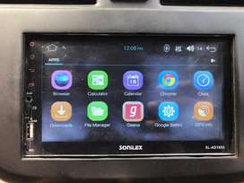 Music system for i 20 swift and others car