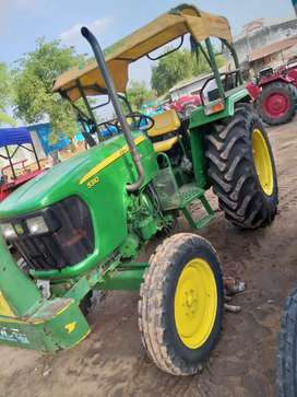 John deer 5310 55HP new condition