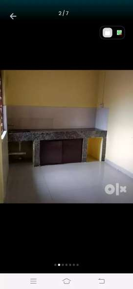 One bhk near margao muncipality 4 rent commercial