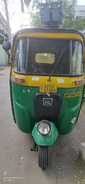 Passenger auto Vijayawada
