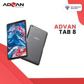 Jual Tab Advan Tablet 8 Di Malang