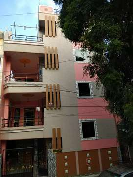Independent house 4 storeyed for sale