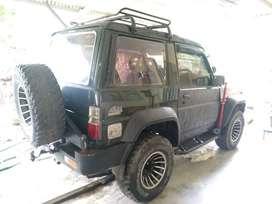Taft 4x4 diesel