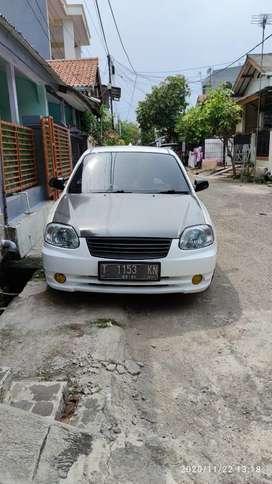 Hyundai Avega GL 2008