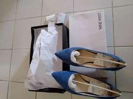 Sepatu Nine West size 38
