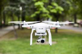 NEW DRONE HD CAMERA WEDDING WITH REMOT CONTROL..