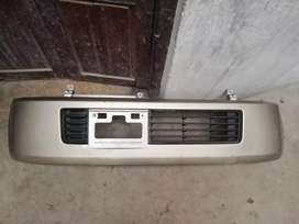 Wagon-R 2005 2008 Model Front Bumper