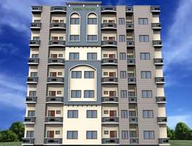 2bed room and 3 bed room flates are available at green Tower Peshawar