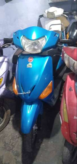 Yo Bike Electric Scooty