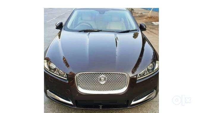 Jaguar XF 2.2 Diesel, 2014, Diesel 0