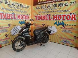 Honda Beat Deluxe
