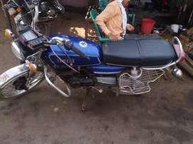 Yamaha Rx100 for sale