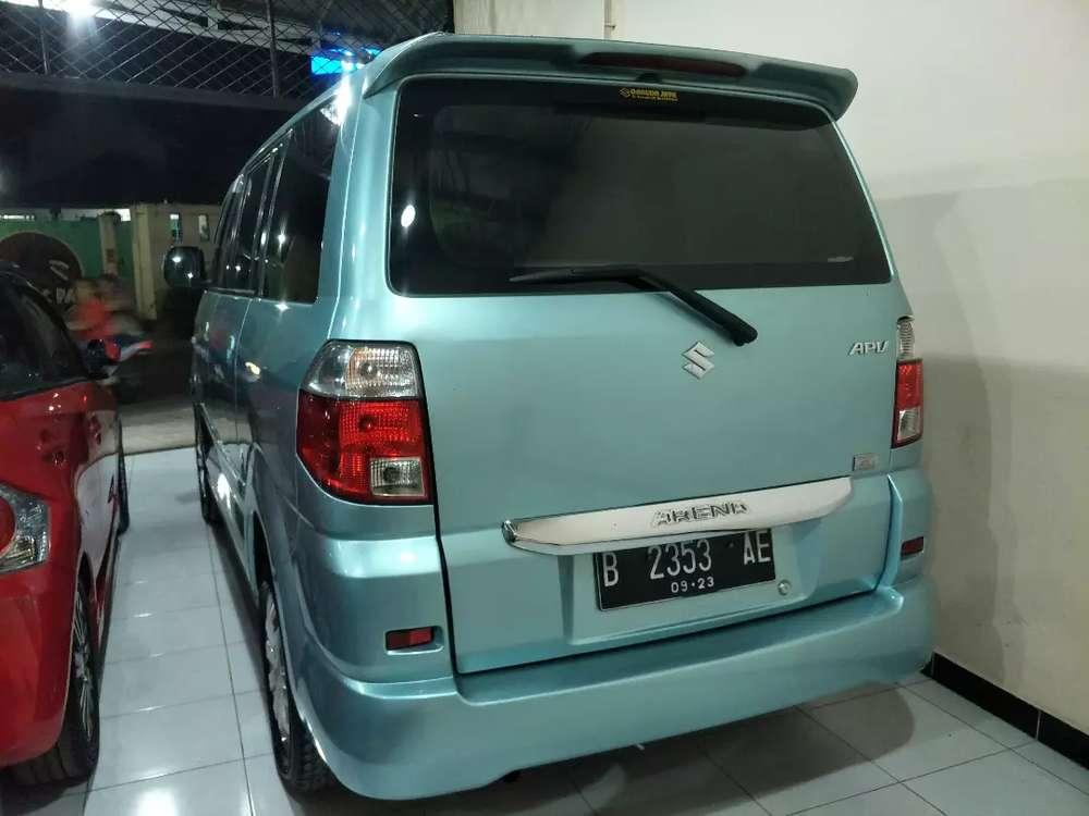 Suzuki APV GX manual 2008 Mulus  Bekasi Kota