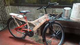 Hero company cycle
