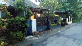 Dijual cepat, rumah minimalis di daerah Banguntapan Bantul