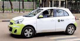 We need driver for ola car