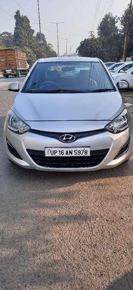 Hyundai I20 Magna (O), 1.4 CRDI, 2013, Diesel